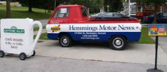 Hemming's Sunoco