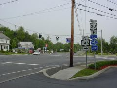 Pictures of Route 20