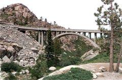 Rainbow Bridge, Calif.