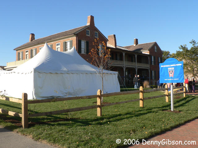 Pennsylvania House Reopening (2)