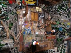 Tinkertown on the Turquoise Trail