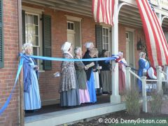 Pennsylvania House Reopening (3)