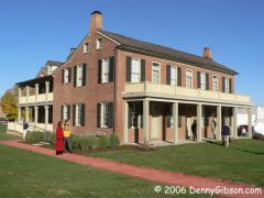 Pennsylvania House Reopening (1)