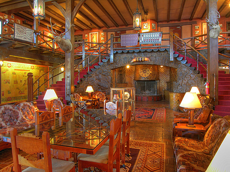El Rancho Hotel Interior Gallup Nm On Route 66 Member S Gallery American Road Forum The Ultimate Trip Planning Community