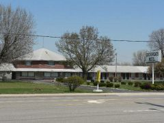 Crossroads Motel, Vandalia, OH