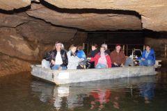 Blue Springs Caverns