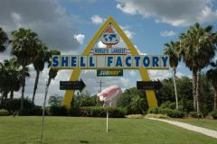 Shell Factory, North Ft. Myers