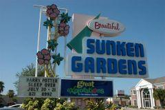 Sunken Gardens - US-92