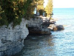 Cave Point