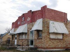 66 Cafe, Litchfield, IL