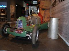 1939 Wendling Midget Racer