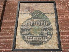 Gennett Records logo