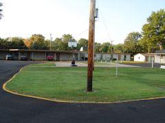 Woodridge Motel, Terre Haute, IN