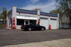 Martinsville, IL-old U.S. 40