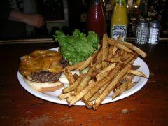 The Tankburger - Best of Ohio 2009