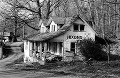 Hixon's Feeds
