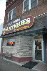 Elkhorn Antiques and Collectables- downtown Norfolk