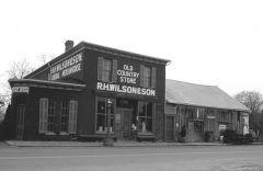 Wilson's Store, Washington Co.,MD.