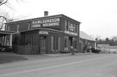 Wilson store complex