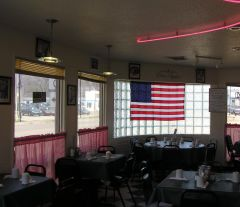 Happy Days Cafe- Junction City, WI