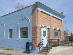 Post Office- Milladore, WI