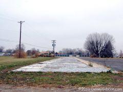 Former Crossroads Motel Rooms - Vandalia, OH