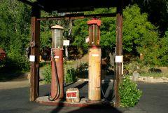 King Canyon Gravity Feed Pump 2