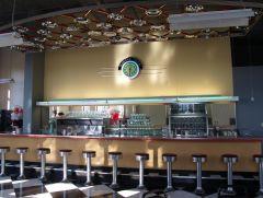 HubCap Cafe