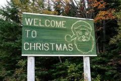 Welcome to Christmas, Michigan
