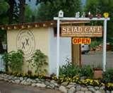 The Seiad Valley Cafe: Home of the Pancake Challenge
