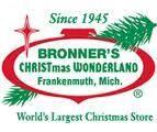 Bronner's famous logo