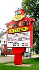 Museum Marquee