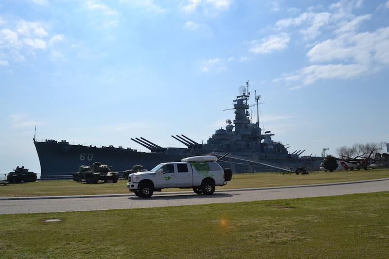 Cellulosic Ethanol to power the US Military