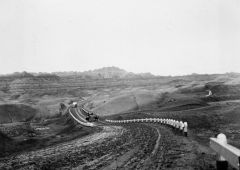 Badlands 1934
