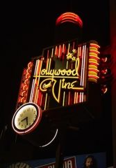 Hollywood Neon Art