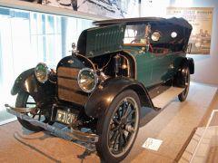 1918 Chevolet V-8