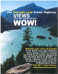 Cascade Loop Page 1