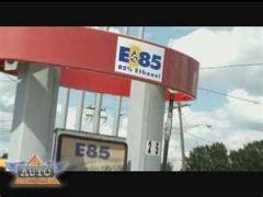 E85 Flex Fuel