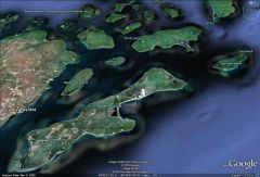 Apostle Islands Overview
