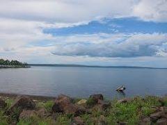Shore Panorama