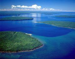 5 Apostle Islands