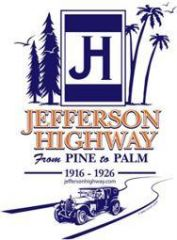 Jefferson Highway Logo
