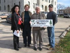 Butler, MO Jefferson Highway Group