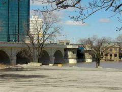Cherry St. Bridge, Toledo, Ohio