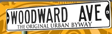 Woodward Avenue The Original Urban Byway