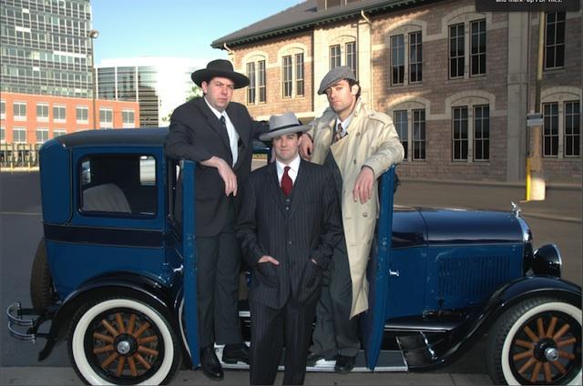 Denver Mobsters
