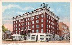 Rumley Hotel
