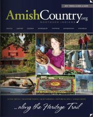 Amish Country Tour Guide