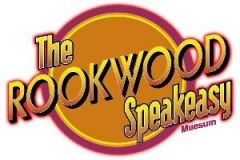 Rookwood Speakeasy Logo