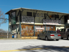 Tallulah Point gift shop, Tallulah Falls, Georgia